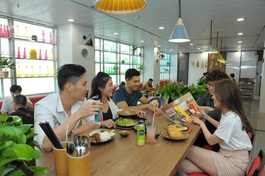 Cuisine De Saigon: Nhà hàng đậm chất Sài Gòn - Ảnh 5.