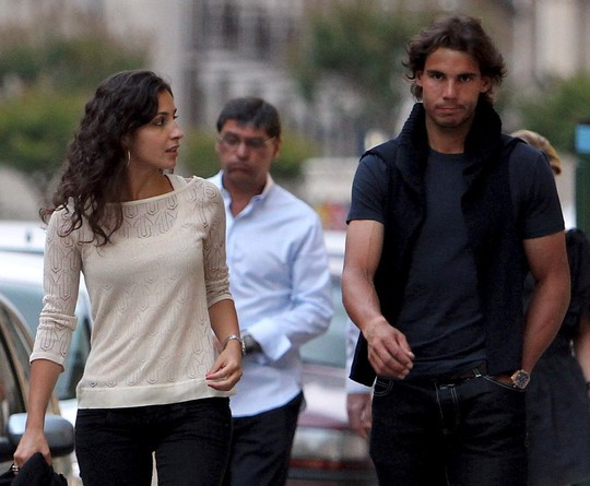 Chuyện về người tình bí ẩn Xisca Perello của Rafa Nadal - Ảnh 9.