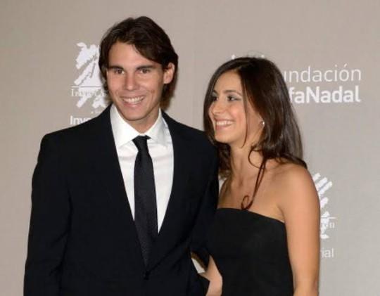 Chuyện về người tình bí ẩn Xisca Perello của Rafa Nadal - Ảnh 3.