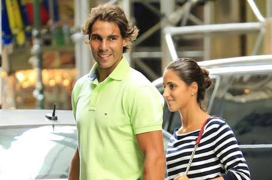 Chuyện về người tình bí ẩn Xisca Perello của Rafa Nadal - Ảnh 8.