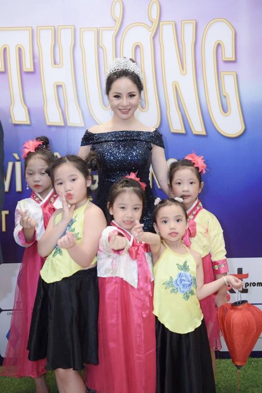 Doanh nhân Nga Nguyễn: Chia sẻ vì cộng đồng Việt là sứ mệnh tôi lựa chọn - Ảnh 4.
