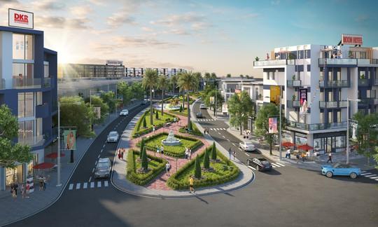 Nhơn Hội New City: Thu hút sự quan tâm của giới đầu tư - Ảnh 2.