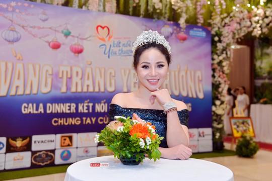 Doanh nhân Nga Nguyễn: Chia sẻ vì cộng đồng Việt là sứ mệnh tôi lựa chọn - Ảnh 1.