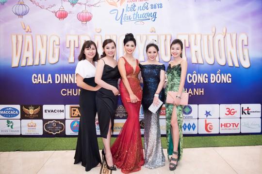 Doanh nhân Nga Nguyễn: Chia sẻ vì cộng đồng Việt là sứ mệnh tôi lựa chọn - Ảnh 2.