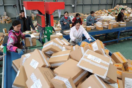 Tại sao Alibaba gặp khó ở thị trường Việt Nam? - Ảnh 1.