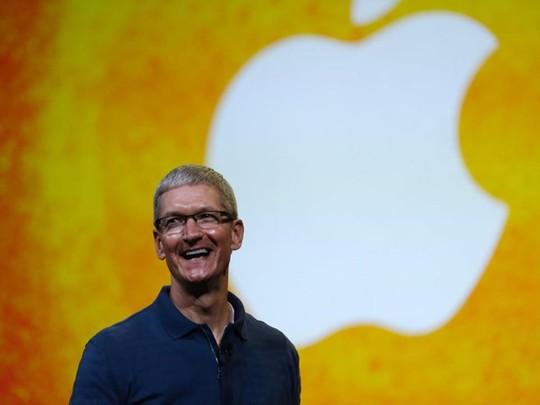 Tổng giám đốc Apple sử dụng khối tài sản 625 triệu USD như thế nào - Ảnh 1.