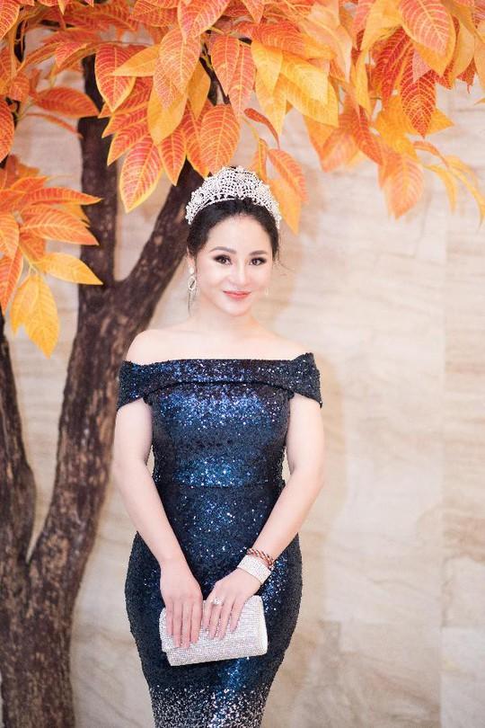 Doanh nhân Nga Nguyễn: Chia sẻ vì cộng đồng Việt là sứ mệnh tôi lựa chọn - Ảnh 3.