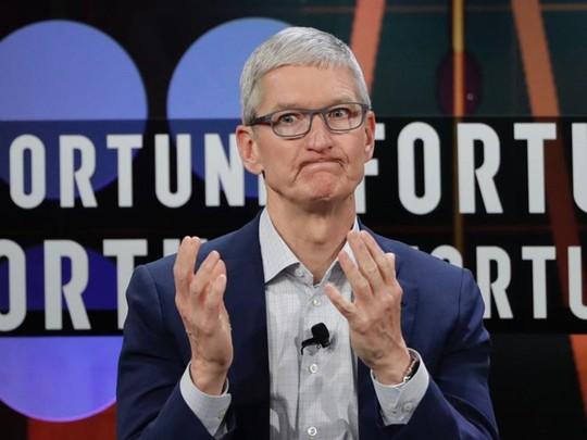 Tổng giám đốc Apple sử dụng khối tài sản 625 triệu USD như thế nào - Ảnh 2.