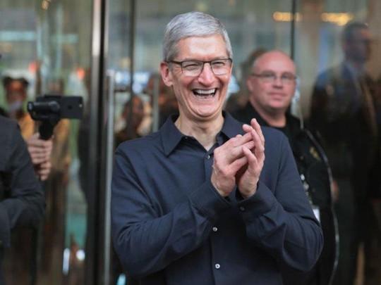 Tổng giám đốc Apple sử dụng khối tài sản 625 triệu USD như thế nào - Ảnh 4.