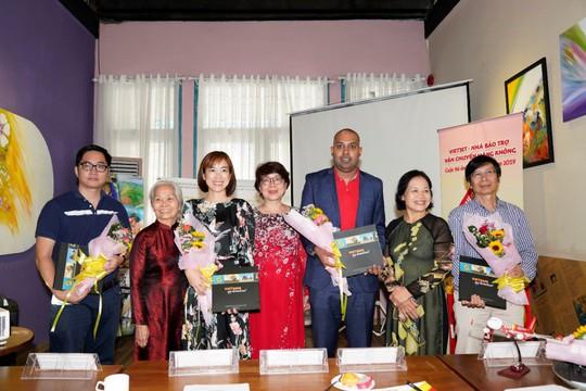 Vietjet tiếp tục đồng hành cùng Cuộc thi ảnh Di sản Việt Nam - Ảnh 1.