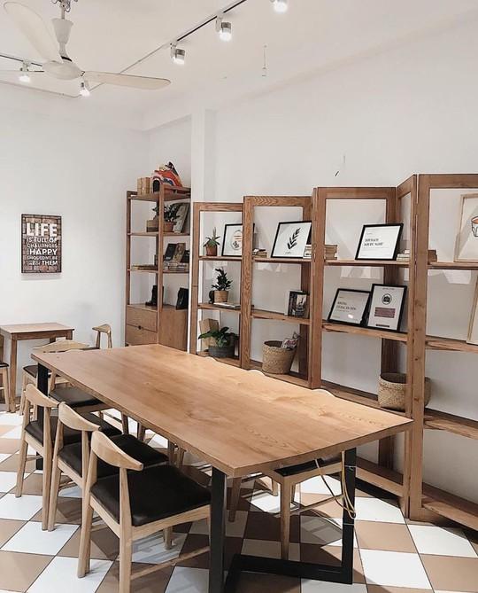 Trung thu ghé 5 quán cà phê trang trí tràn không khí trăng rằm - Ảnh 13.