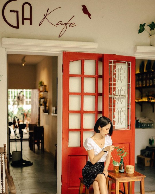 Trung thu ghé 5 quán cà phê trang trí tràn không khí trăng rằm - Ảnh 15.