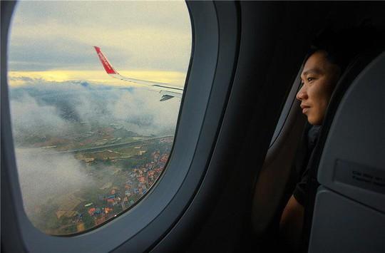 Vietjet tiếp tục đồng hành cùng Cuộc thi ảnh Di sản Việt Nam - Ảnh 3.