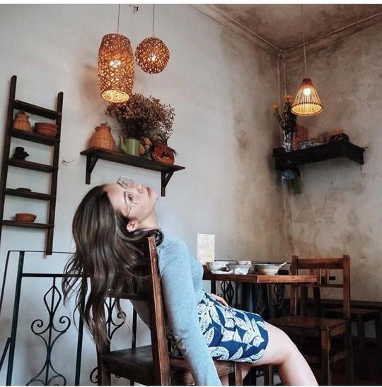Trung thu ghé 5 quán cà phê trang trí tràn không khí trăng rằm - Ảnh 9.
