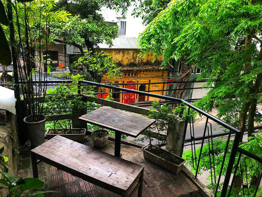 Trung thu ghé 5 quán cà phê trang trí tràn không khí trăng rằm - Ảnh 10.