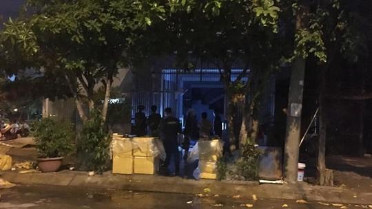 Nam sinh lớp 11 bị điện giật tử vong khi ra đóng cổng nhà - Ảnh 2.