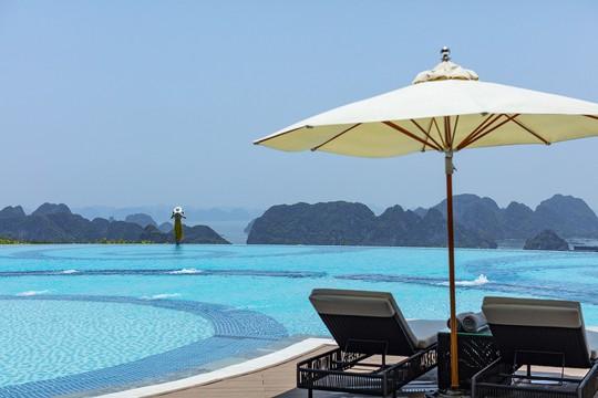 Độc đáo những bể bơi có tầm nhìn đẹp nhất Việt Nam - Ảnh 2.