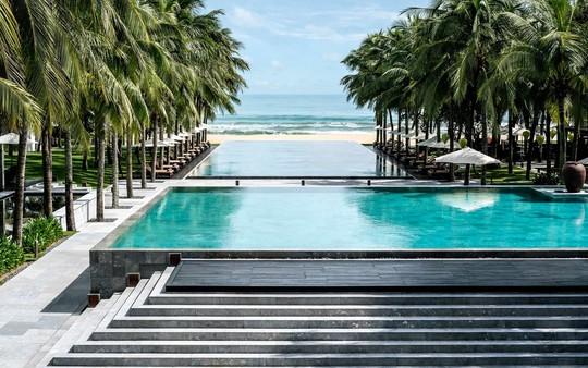 Độc đáo những bể bơi có tầm nhìn đẹp nhất Việt Nam - Ảnh 7.