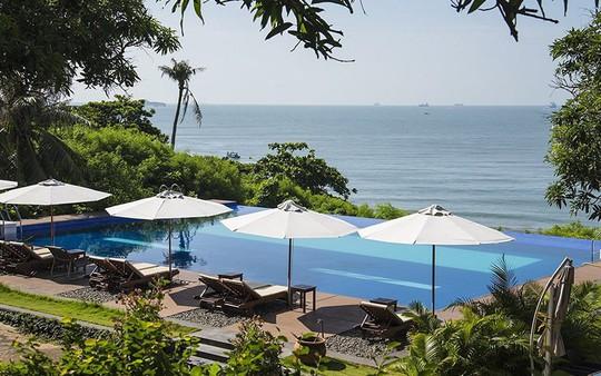 Độc đáo những bể bơi có tầm nhìn đẹp nhất Việt Nam - Ảnh 8.