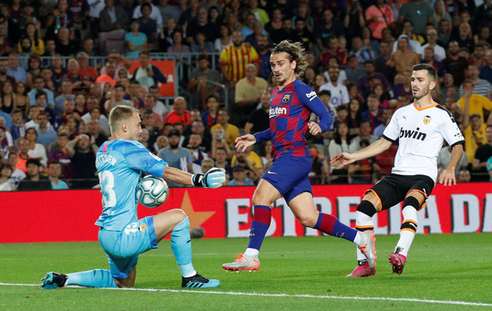 Atletico thua thảm, Barcelona lại thắng nhờ thần đồng 16 tuổi - Ảnh 11.