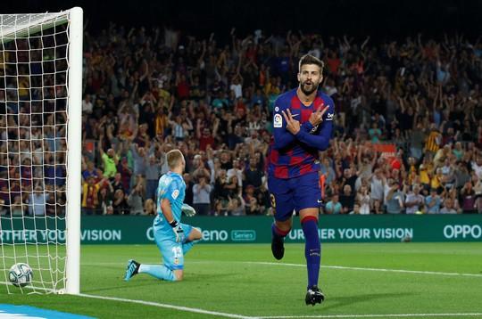 Atletico thua thảm, Barcelona lại thắng nhờ thần đồng 16 tuổi - Ảnh 10.