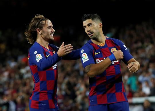 Atletico thua thảm, Barcelona lại thắng nhờ thần đồng 16 tuổi - Ảnh 12.
