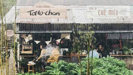 Nhiều điểm nổi tiếng ở Đà Lạt đóng cửa - Ảnh 1.