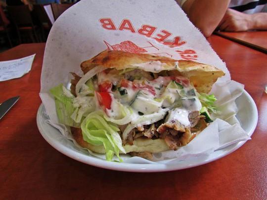 13 món ăn đặc sản nhất định phải thử khi đến Berlin - Ảnh 2.