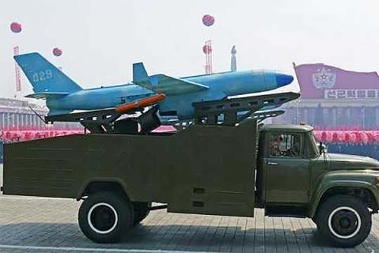 Hàn Quốc nâng cấp hệ thống chống máy bay không người lái Triều Tiên - Ảnh 1.