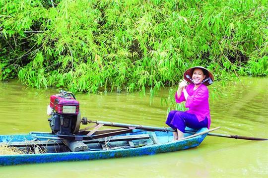 Nghệ sĩ Việt Hương: Ngày nào còn có nhau thì sống hết cho nhau - Ảnh 1.