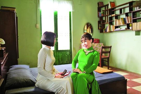 Nghệ sĩ Việt Hương: Ngày nào còn có nhau thì sống hết cho nhau - Ảnh 2.