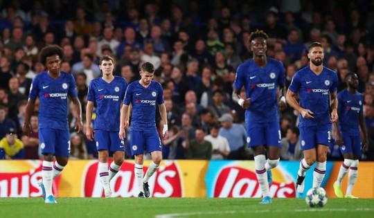 Thua nhục Bayern, HLV Lampard muốn thanh lý dàn sao Chelsea - Ảnh 1.