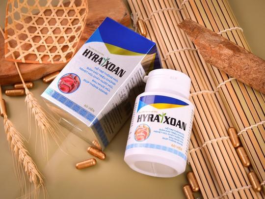 TPBVSK Hyra Xoan: Giải pháp từ thiên nhiên hỗ trợ điều trị viêm xoang dai dẳng - Ảnh 3.