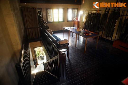 Bí mật giấu kín trong nhà cổ nổi tiếng nhất phố Hàng Đào - Ảnh 11.
