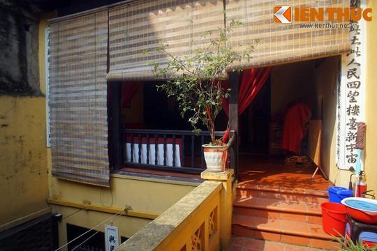 Bí mật giấu kín trong nhà cổ nổi tiếng nhất phố Hàng Đào - Ảnh 12.