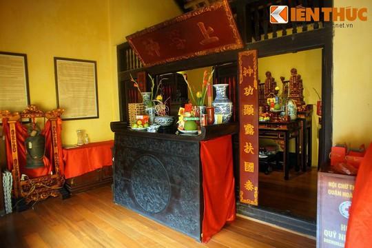 Bí mật giấu kín trong nhà cổ nổi tiếng nhất phố Hàng Đào - Ảnh 13.
