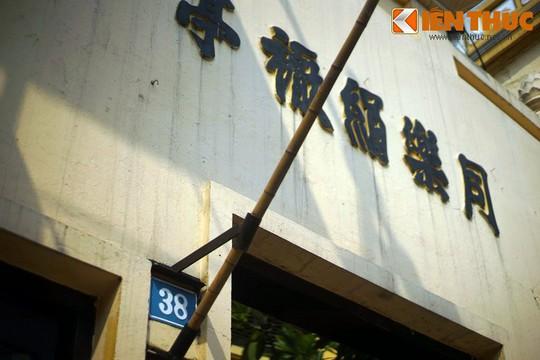Bí mật giấu kín trong nhà cổ nổi tiếng nhất phố Hàng Đào - Ảnh 3.