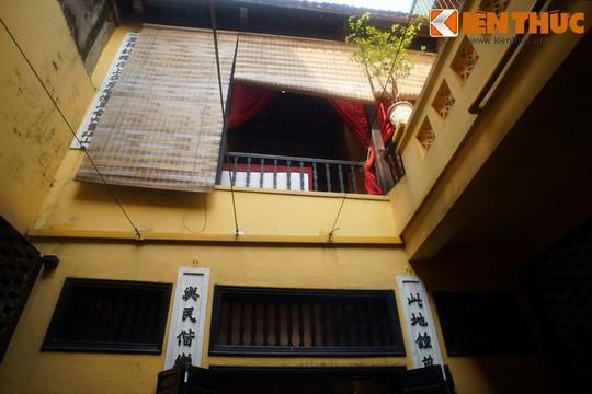 Bí mật giấu kín trong nhà cổ nổi tiếng nhất phố Hàng Đào - Ảnh 7.
