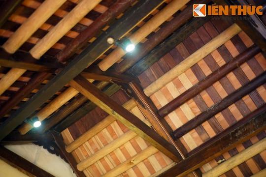 Bí mật giấu kín trong nhà cổ nổi tiếng nhất phố Hàng Đào - Ảnh 8.