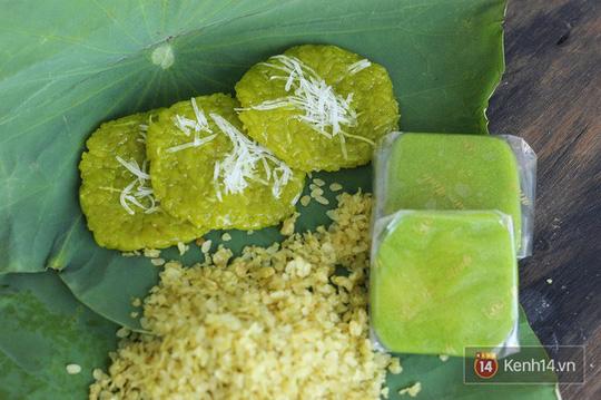 Những món ngon mùa thu Hà Nội chỉ ăn một lần là cả đời không quên - Ảnh 2.