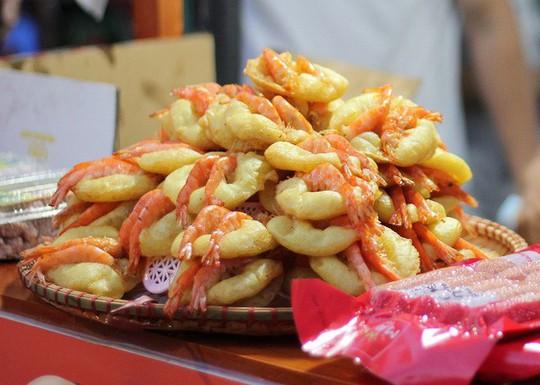 Những món ngon mùa thu Hà Nội chỉ ăn một lần là cả đời không quên - Ảnh 9.