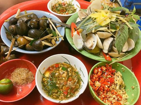 Những món ngon mùa thu Hà Nội chỉ ăn một lần là cả đời không quên - Ảnh 3.
