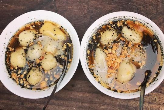 Những món ngon mùa thu Hà Nội chỉ ăn một lần là cả đời không quên - Ảnh 6.