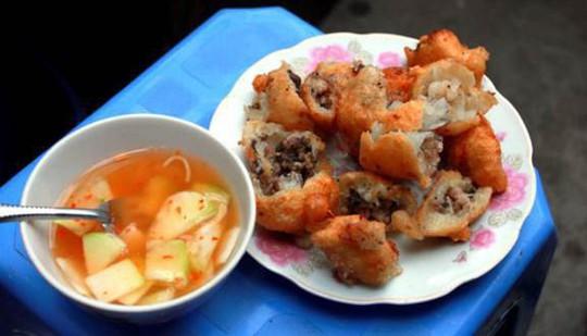 Những món ngon mùa thu Hà Nội chỉ ăn một lần là cả đời không quên - Ảnh 7.