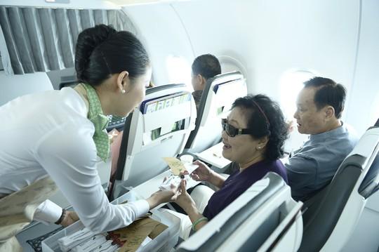Bamboo Airways chính thức khai trương đường bay nối TP Hồ Chí Minh và Đà Nẵng - Ảnh 2.