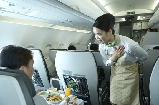 Bamboo Airways chính thức khai trương đường bay nối TP Hồ Chí Minh và Đà Nẵng - Ảnh 4.