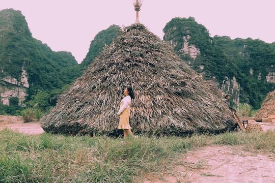 Phim trường Kong ở Tràng An chỉ còn trong ký ức - Ảnh 8.