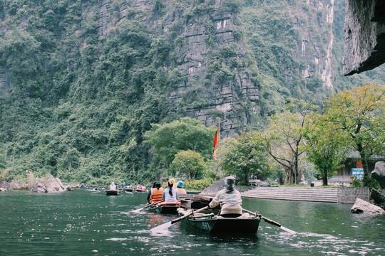 Phim trường Kong ở Tràng An chỉ còn trong ký ức - Ảnh 11.