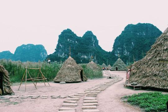Phim trường Kong ở Tràng An chỉ còn trong ký ức - Ảnh 1.