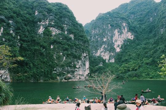 Phim trường Kong ở Tràng An chỉ còn trong ký ức - Ảnh 9.